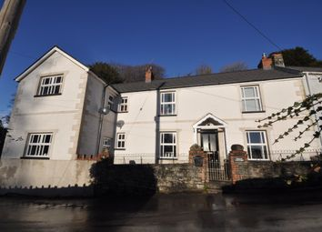 Thumbnail 5 bed semi-detached house for sale in Newbridge Road, Laugharne, Carmarthen