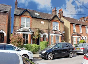 Thumbnail Room to rent in Sandfield Road, St.Albans