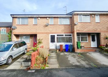 Thumbnail 3 bed terraced house for sale in Lawson Street, Blackley, Manchester