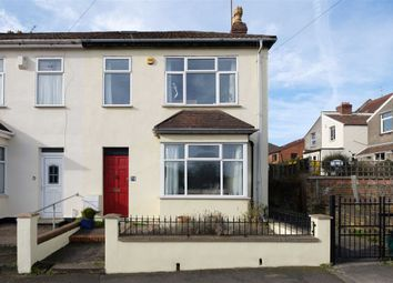 Thumbnail 3 bed end terrace house for sale in Ashgrove Road, Ashley Down, Bristol