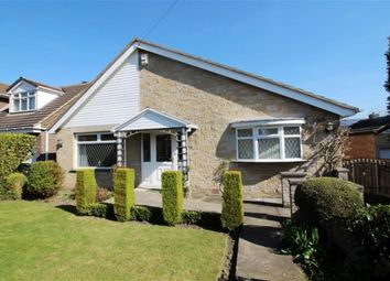 Thumbnail 4 bedroom detached bungalow for sale in Newlands, Farsley