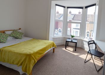 7 bed shared accommodation to rent in Margate Road, Southsea PO5