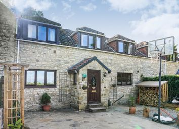 Thumbnail 3 bed cottage for sale in Kirkby Wharfe, Tadcaster