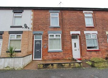 Thumbnail 2 bed terraced house for sale in Naseby Place, Prestwich, Manchester