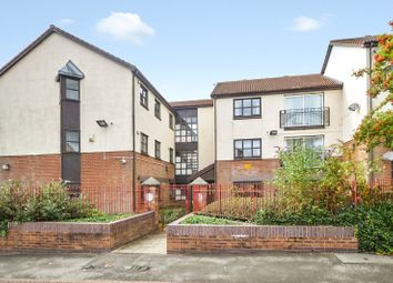 2 bed flat for sale in Oakwell Court, Branwell Avenue, Birstall, Batley WF17