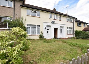 Thumbnail 2 bedroom terraced house for sale in Petersham Drive, Orpington, Kent