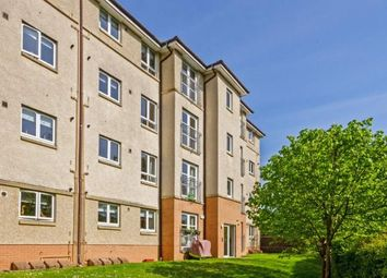 Thumbnail 2 bedroom flat for sale in Loch Place, Bridge Of Weir