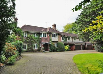 Thumbnail 5 bed detached house for sale in London Road, Rickmansworth, Hertfordshire