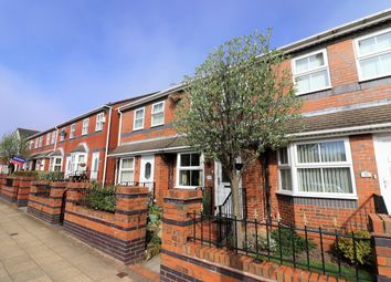 Thumbnail 2 bed terraced house for sale in Victoria Parade, Wallasey