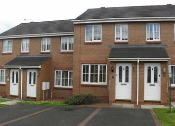 Thumbnail 2 bed terraced house to rent in Wastwater Close, Carlisle, Carlisle