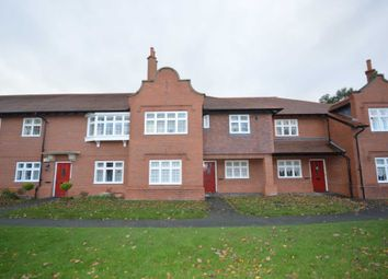 Thumbnail 2 bed flat for sale in Pool Bank, Port Sunlight, Wirral