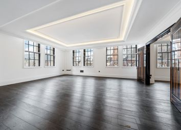 Thumbnail 3 bed flat to rent in Whitehall Place, London