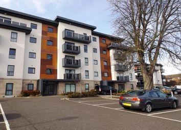 Thumbnail 2 bed flat to rent in Bradbury Hall, Chatsworth Road, Brampton