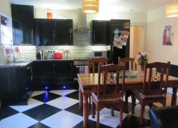 Thumbnail 2 bed maisonette to rent in Frimley Road, Camberley