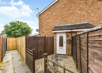 Thumbnail 1 bed property for sale in Jenson Gardens, Andover
