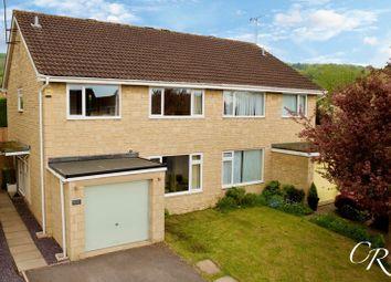Thumbnail 4 bedroom semi-detached house for sale in Roberts Road, Prestbury, Cheltenham