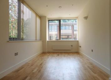 Thumbnail 1 bed flat to rent in Weirview Place, Weyside Park, Catteshall Lane