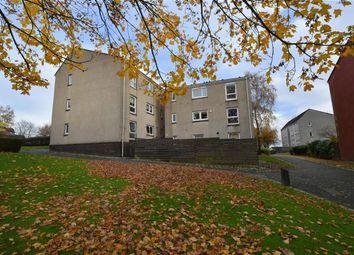 Thumbnail 1 bed flat for sale in Kirkton, Erskine