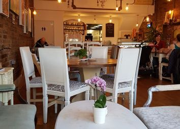 Thumbnail Restaurant/cafe to let in Crouch End, Archway