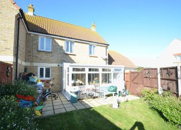 Thumbnail 3 bed semi-detached house for sale in Reap Lane, Portland