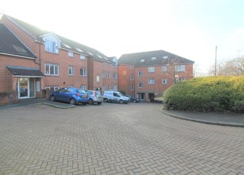 Thumbnail 1 bed flat to rent in 123 Hawksworth Road, Horsforth, Leeds