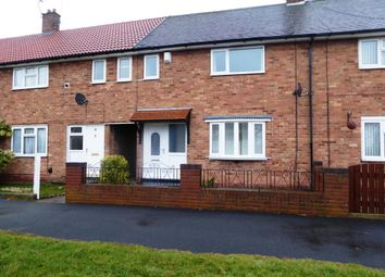 Thumbnail 2 bed property to rent in Bishop Alcock Road, Hull