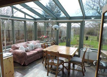 Thumbnail 2 bed bungalow to rent in School Bungalows, Badingham, Woodbridge