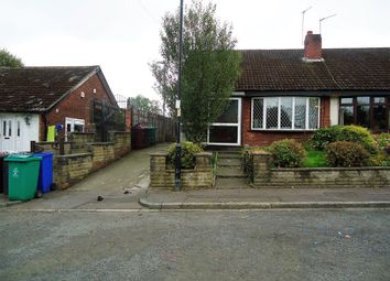 Thumbnail 3 bed cottage to rent in Tolworth Drive, Manchester