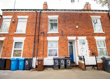 Thumbnail Block of flats for sale in Alliance Avenue, Hull