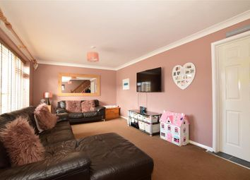 3 bed terraced house for sale in Evenden Road, Meopham, Kent DA13