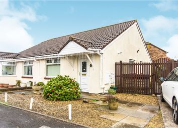 Thumbnail 2 bedroom semi-detached bungalow for sale in Enfield Drive, Barry