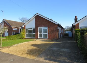 Thumbnail 3 bed detached bungalow for sale in Radclive Road, Gawcott, Buckingham