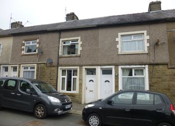 Thumbnail 2 bed terraced house for sale in Bracewell Street, Barnoldswick