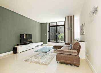 Thumbnail 2 bed flat to rent in Marathon House, Marylebone