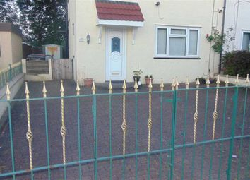 Thumbnail 3 bed semi-detached house to rent in Stanhope Road, Salford