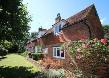 Smallhythe Road, Tenterden TN30. 5 bed detached house for sale
