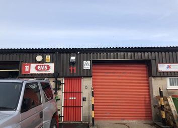 Thumbnail Light industrial to let in Unit 11, Otterswood Square, Wigan, Lancashire