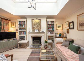 Thumbnail 1 bed flat to rent in Cranley Gardens, South Kensington, London