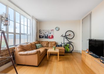 Thumbnail 2 bedroom flat for sale in Peckham Grove, London