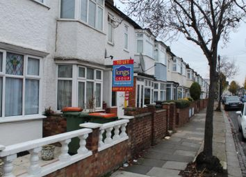 Thumbnail 3 bed flat to rent in Varley Road, London
