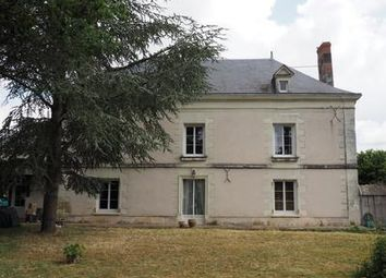 Thumbnail 4 bed property for sale in St-Jean-De-Sauves, Deux-Sèvres, France