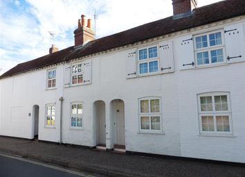 Thumbnail 3 bed terraced house for sale in North Street, Emsworth, West Sussex