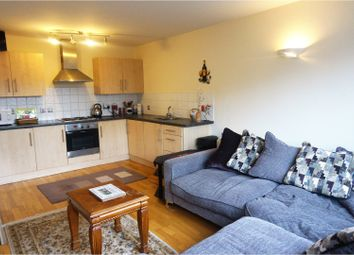 Thumbnail 1 bed flat for sale in 30 Calderwood, Woolwich