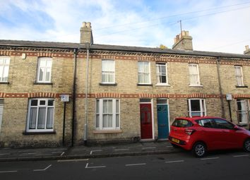 Thumbnail 3 bed terraced house to rent in Stockwell Street, Cambridge