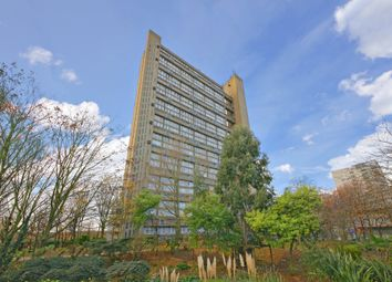 Thumbnail 1 bed flat for sale in Trellick Tower, Golborne Road