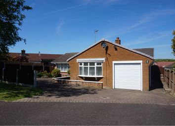 Thumbnail 4 bed detached bungalow for sale in Rooley Avenue, Sutton-In-Ashfield