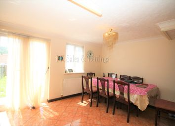 Thumbnail 3 bed end terrace house to rent in St Andrews Close, Thamesmead