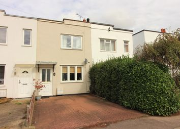 Thumbnail 2 bed terraced house for sale in Eastcote Avenue, West Molesey