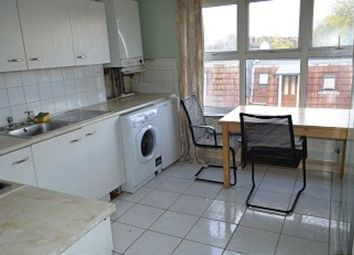 Thumbnail 2 bed flat to rent in Aldermans Hill, London