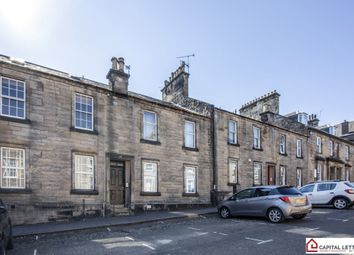 Thumbnail 3 bed flat to rent in Queen Street, Stirling Town, Stirling